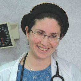 Deena Zimmerman MD