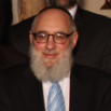 Rabbi Kenneth Auman, Dean, Nishmat's Miriam Glaubach Center's U.S. Yoatzot Halacha Fellows Program; Mara D'atra, Young Israel of Flatbush
